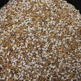 Chicken grain and pellets, mixed