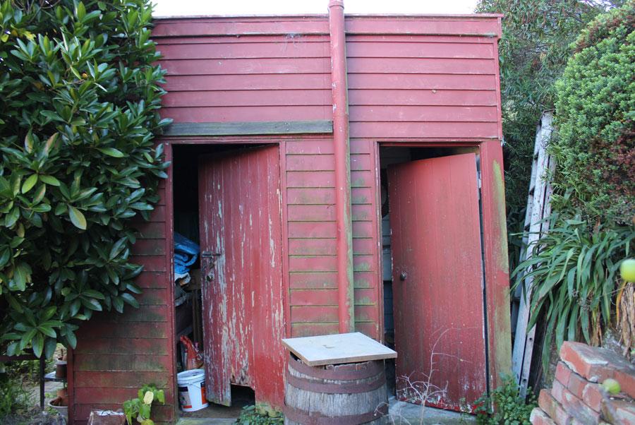 Garden Sheds Pod Easy Edible Gardening