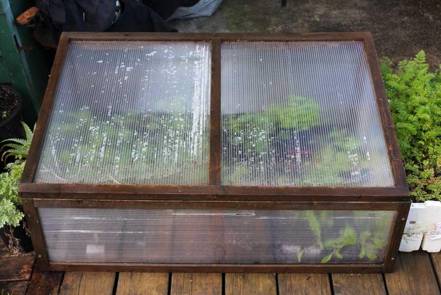 Cold Frames Pod Easy Edible Gardening